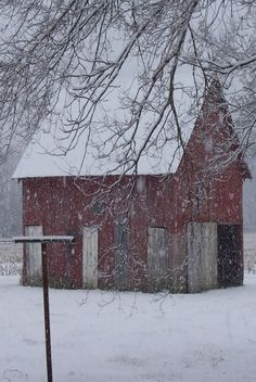 This is exactly what rural SW Wisconsin looks like in winter.