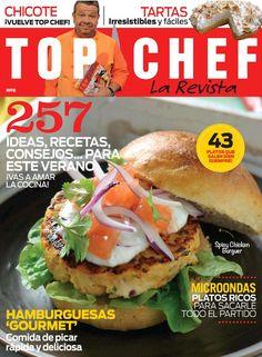 Revista top chef 6