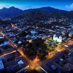 Danlí, Honduras