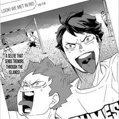 Haikyuu Ships, Haikyuu Fanart, Haikyuu Anime, Anime Guys, Manga Anime, Anime Art, Otaku, Hiro Big Hero 6, Akaashi Keiji