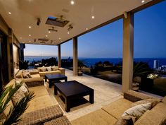 Heaven on earth! 6 bedroom House for rent in Fresnaye. It even has a cinema!