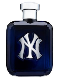 New York Yankees Eau de Toilette.  Part of an ENTIRE LINE of New York Yankees Fragrance products.  (Yes, there is Eau de Parfum for the special lady in your life, too!)