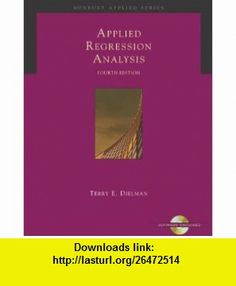 A student solutions manual for second course in statistics applied regression analysis a second course in business and economic statistics with cd rom fandeluxe Gallery
