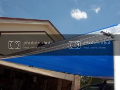 How To: Make Your Own Side Awning!