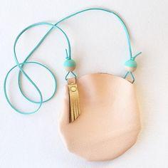 Custom listing for Mermaid Morgann: 2 peach purses - 9 strap RUSH delivery by 9/25
