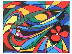 Coloured Dreams