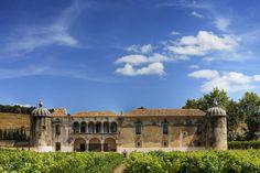 Palácio e Quinta da Bacalhôa
