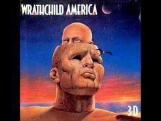 Wrathchild America - 3-D [Full Album]
