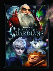 November 21, 2012 - Rise of the Guardians