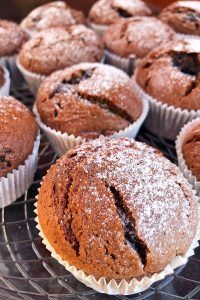 Cake Cookies, Cupcakes, Healthy Life, Muffins, Food And Drink, Low Carb, Snacks, Breakfast, Sweet