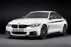 BMW 4er: M Performance-Kit - Autoblog Deutschland