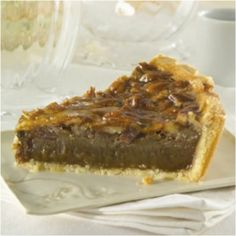 Bourbon Street Pecan Pie - Mammoth toasted pecan halves in an intoxicating filling, laced with Kentucky bourbon. Find it at: http://www.moonacoffee.com/sweeten/bourbon-street-pecan-pie/