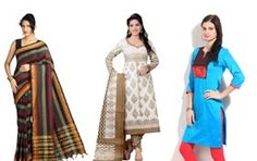 Upto 50% Off On Womens Clothing
