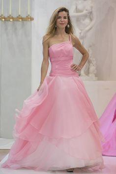 abito sposa elisabetta polignao, modello Taxia - EP