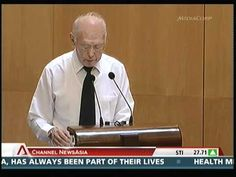 Mrs Lee Kuan Yew's funeral - Mr Lee full eulogy Mot tinh yeu chan thanh tu nhung nam 20 tuoi den cuoi doi. Cong su trung thanh va tin tuong nhau , ho tro nhau tuyet doi trong cuoc song, gia dinh va su nghiep.
