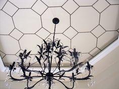diy ceiling designs