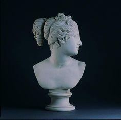 Venus Bust Sculpture - Goddess of Love (Large)