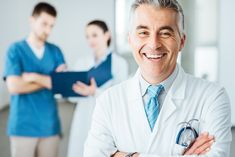 We all get nervous when we see the doctor, and forget to say what we should…
