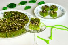 Spongy, delicious and healthy Dhoklas! Serve it as a breakfast or as a snack with spicy green chili chutney!