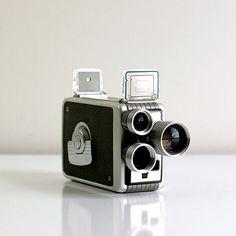 Wise Apple Vintage: Kodak Brownie Movie Camera, at 20% off!