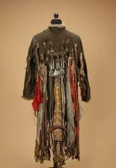 шаманский костюм: 20 тыс изображений найдено в Яндекс.Картинках
