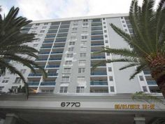 6770 INDIAN CREEK DR # 5-P,MIAMI BEACH, FL 33141 *$199,900* Your search is over the minute you step into this spacious 2/2 condo. Enjoy city view from its open balcony. Excellent Location! This is a water front community! FOR MORE PICTURES OR INFORMATION ON THIS OR OTHER APPROVED SHORT SALE PROPERTIES, CLICK ON THE reotop10.com LINK JUST BELOW.