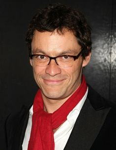 """Actor Dominic West attends the Men's Vogue Critics Choice celebration for """"The Wire"""" series finale hosted by Hennessy on March 5, 2008 in New York City."""