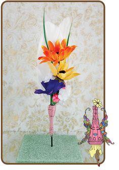 Mini-Floral Bouquets