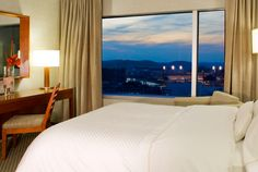 The Westin Convention Center Pittsburgh Hotel King Room Pittsburgh Hotels, Hotel King, Event Guide, Downtown Hotels, Convention Centre, Photo Galleries, Larry, Bed, Room