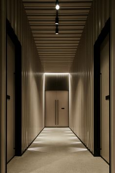 Corrs Chambers Westgarth Melbourne * Lighting Design by Electrolight * Architecture / Interior Design by Bates Smart