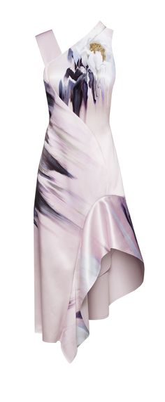 H&M's New Conscious Exclusive Collection Is Here For All Your Party Dressing Needs+#refinery29