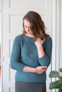 A KAL for this pattern will be starting April 15th. For more info head here!