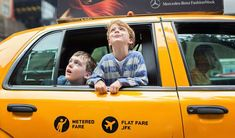 Travel with Kids. Photographer and owner of Cloud Nine Photography, Rainee Lantry, did exactly that with her two boys and husband. Read on thecarousel.com