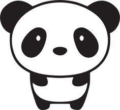 chibi | Chibi Panda by Ang-nyan | Panda | Pinterest | Chibi, Panda ...