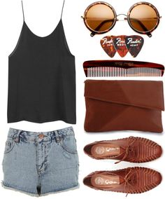 """Turtle"" by burnishedgold ❤ liked on Polyvore"