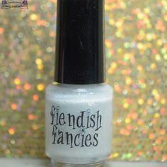 Fiendish Fancies The White