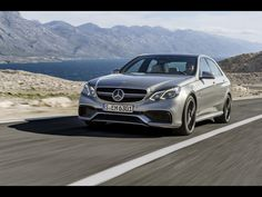 The new Mercedes-Benz E 63 AMG: A new benchmark in performance and dynamism Mercedes Benz Amg, Mercedes Auto, New Mercedes, Benz Car, Audi A6, E63 Amg S, Ferrari, Porsche, Auto Retro