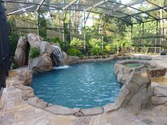 Central Florida Pools By Design