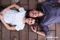 Dia dos Namorados Damyller