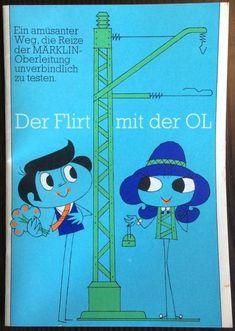Märklin Handbuch Oberleitung