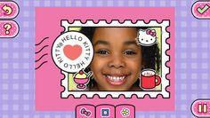 LeapFrog App Center: Hello Kitty Game