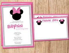 Mickey Mouse . Minnie Mouse . Printable by MoonshyneDesigns