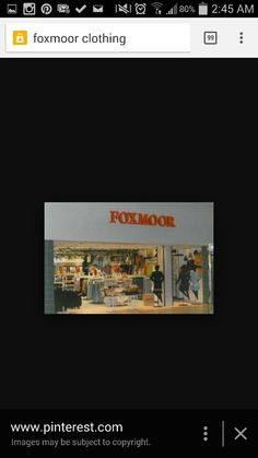 I loved this shop!