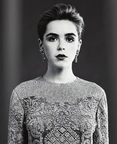 Mad about Kiernan Shipka | Mad Men star