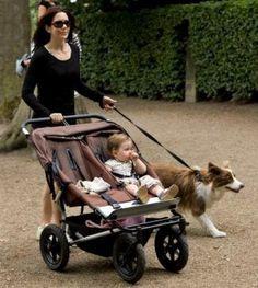 Princess Mary & Her Children | Babyrazzi