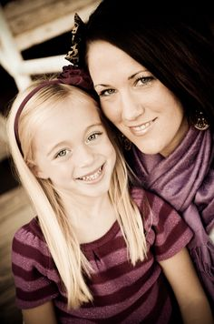 {Mandy Davis Photography} Oklahoma City, OK mom daughter