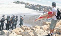 Multan a comuna de Lima con más de 57 mil soles por obras en la Costa Verde