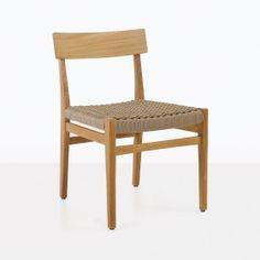Tokio Teak Dining Chair