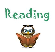 Owl be reading.