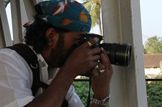 Satish Malavade The Humble Down To Earth Press Photographer